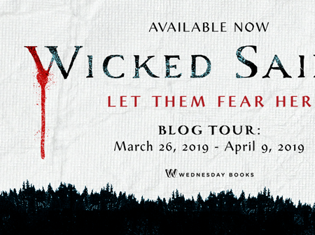 Wicked Saints Blog Tour: Excerpt
