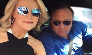 Connecticut NBC Station Won't Air Megyn Kelly Interview With Alex Jones