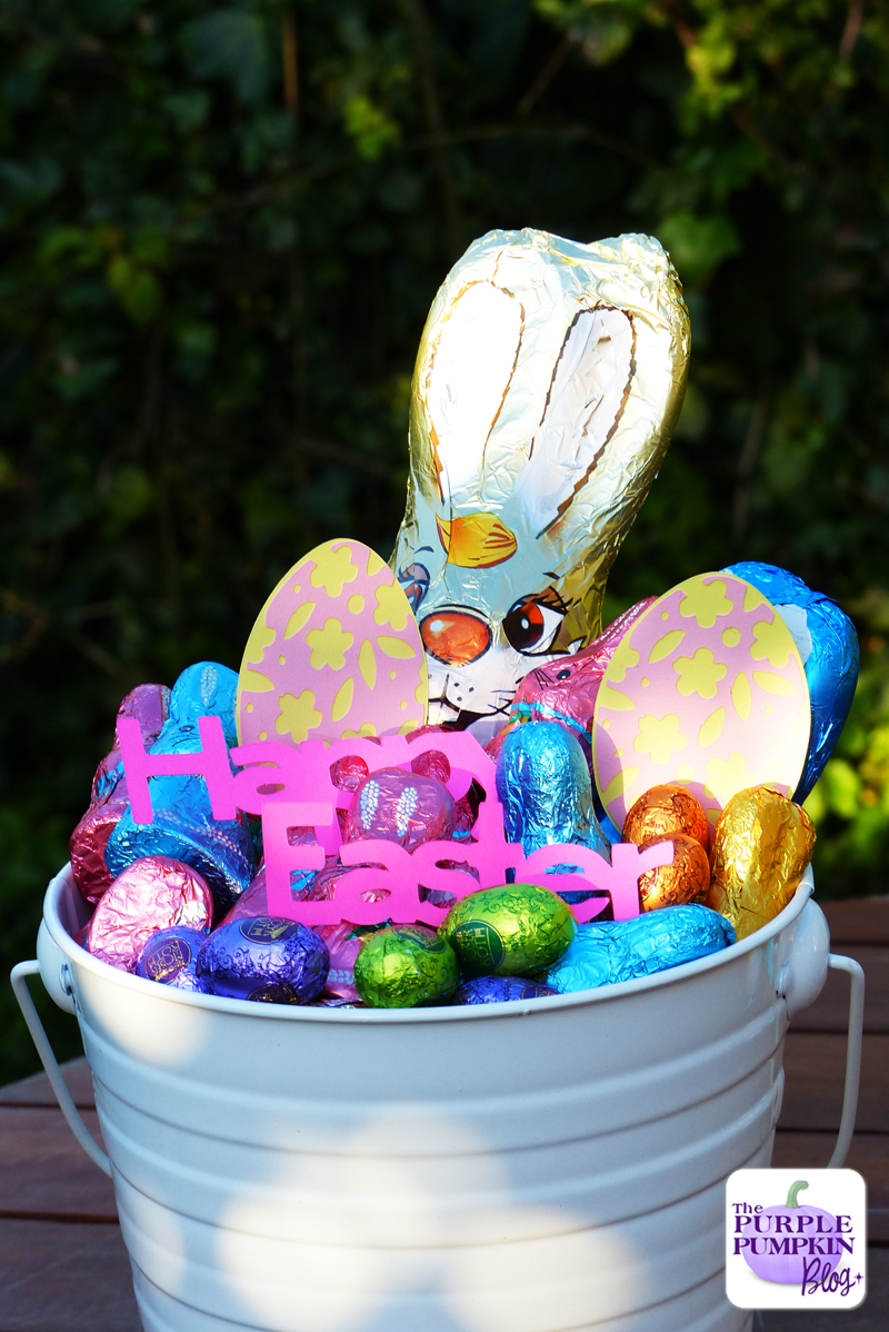 Making easter gifts with chocolates from aldi i hope youve been inspired by some of my ideas to make your own easter gifts using aldis chocolates i had fun putting them together to share with you negle Choice Image