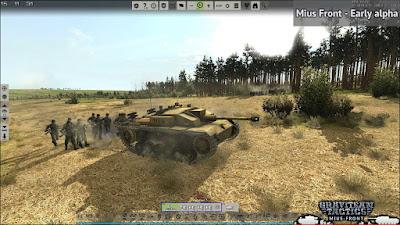 Download Graviteam Tactics Muis Front Game Setup