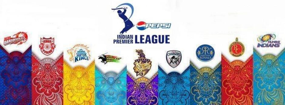 PEPSI IPL 6 SCHEDULE, WATCH LIVE MATCHES ONLINE LINK AND