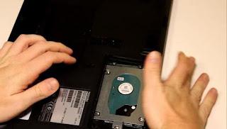 cara ampuh mengatasi hardisk laptop yang bad sector