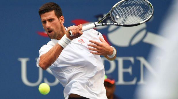 Nike vuelve a quedarse sin Djokovic, que firmó con Lacoste