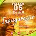 Inauguração da Pavimentação e esgotamento sanitário da rua Olavo Bilac será neste sábado 05/04
