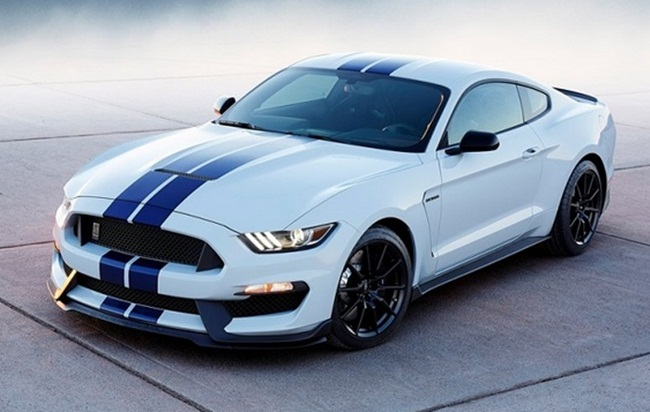2016 Ford Mustang Gt500 Price