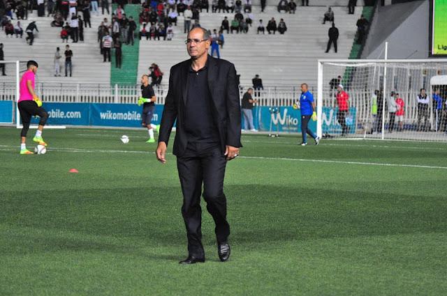 بادو زاكي سیعود للتدريب في الجزائر من بوابة ھذا النادي