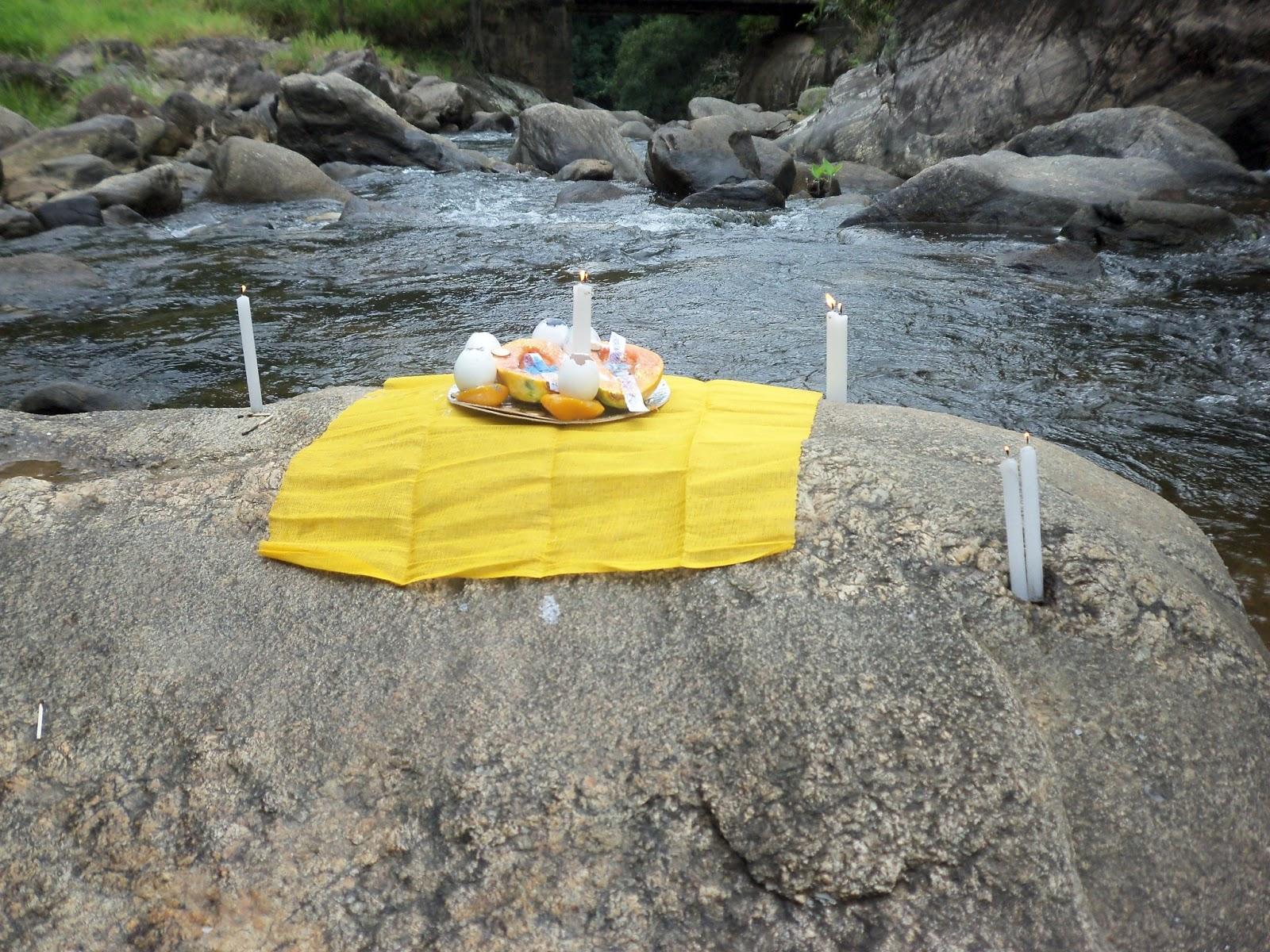 Baños de Oshun