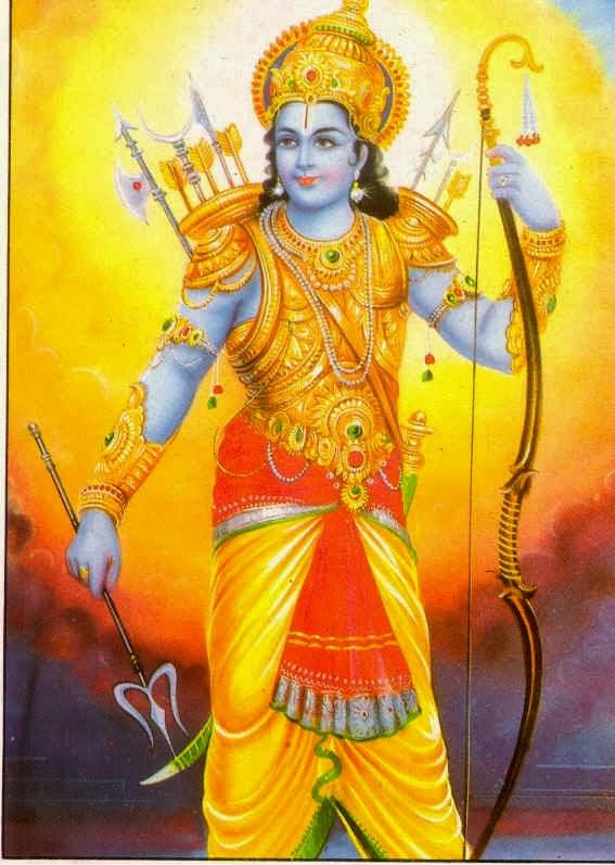 भारत में भगवान राम और अयोध्या को अब अपना सबूत देना पड़ेगा------?
