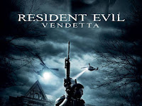 Film Action Terbaru : Resident Evil Vendetta (2017) Full Movie Gratis Subtitle Indonesia