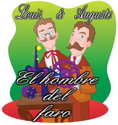 LUMIÈRE & CÍA: EL HOMBRE DEL FARO