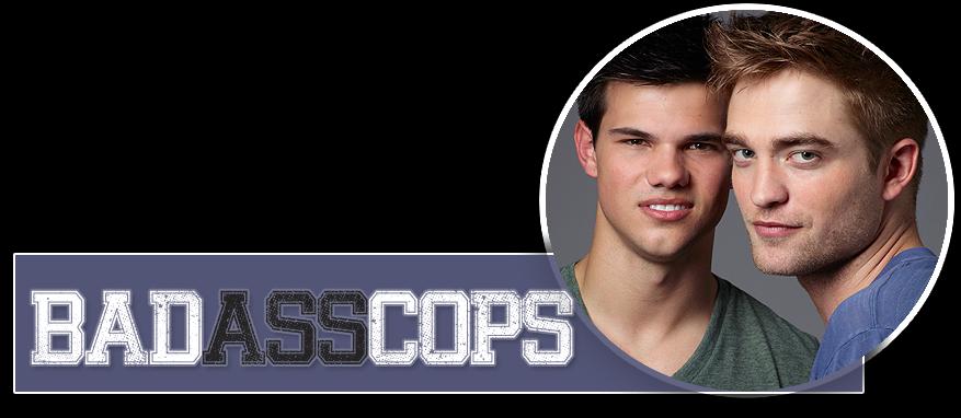 Ass Cops 86