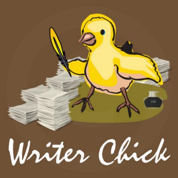 Writer Chick