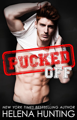 Book Review: Pucked Off (Pucked #5) by Helena Hunting | About That Story