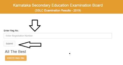 SSLC Results-2019