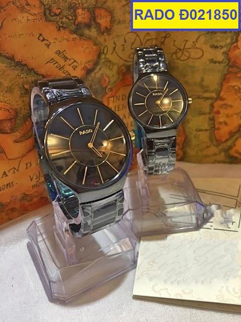 Đồng hồ đeo tay RD Đ021850
