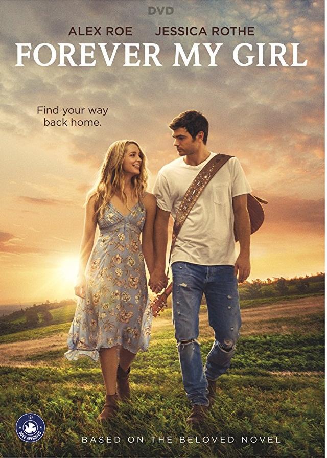 Forever My Girl [2018] [DVDR] [NTSC] [Subtitulado]