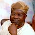EFCC Releases Former Deputy Gov Of Osun State Sen Omisore From Detention