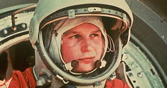Valentina Tereshkova Kimdir? Hakkında Bilgi