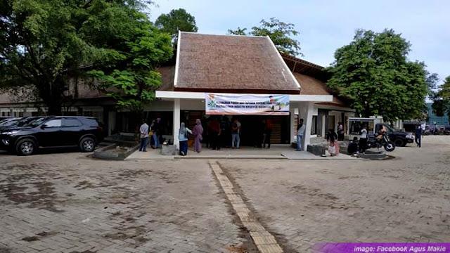 Pembangunan Mess L kini sudah berubah.  Meski progresnya baru 90 persen, namun tidak ada lagi kesan angker dari bangunan bersejarah itu.  Ketua DPRD Banjarbaru, AR Iwansyah menitip pesan penting pada pengguna dan warga Banjarbaru.