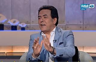 برنامج اخر النهار حلقة يوم الإثنين 10-7-2017 مع خيرى رمضان ولقاء مع احمد فهمي واكرم حسني