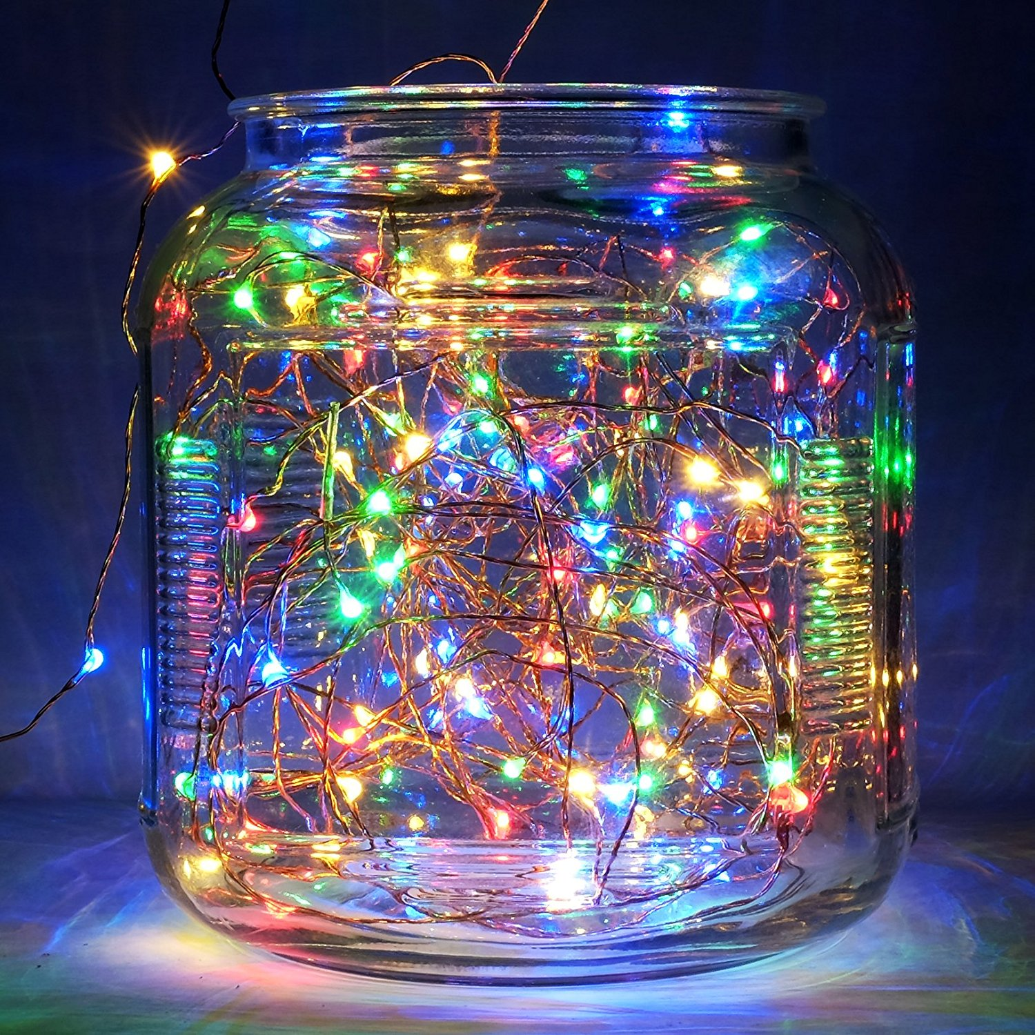 15 christmas tree lights you can buy on amazon holidays 21349 | waterproof 2bstring 2blight 2bfor 2bparty 252c 2bholiday 252c 2bchristmas 252c 2bgarden 252c 2bweeding 2bdecoration