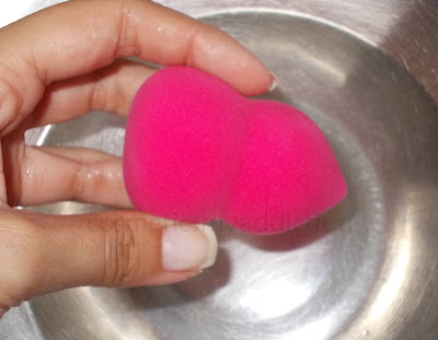 Podróbka Beauty Blender: Beauty Blending Sponge - moja opinia