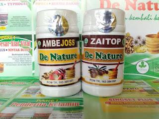 Jual Obat Wasir Ambejoss Dan Zaitop De Nature Di Sampang