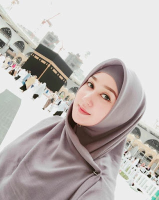 model hijab dian pelangi modern terbaru