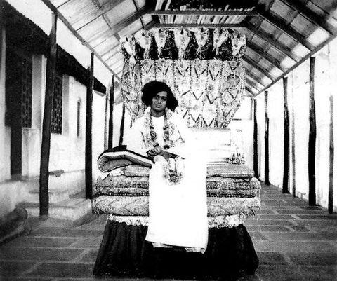 Chinna Katha - Sathya Sai Baba