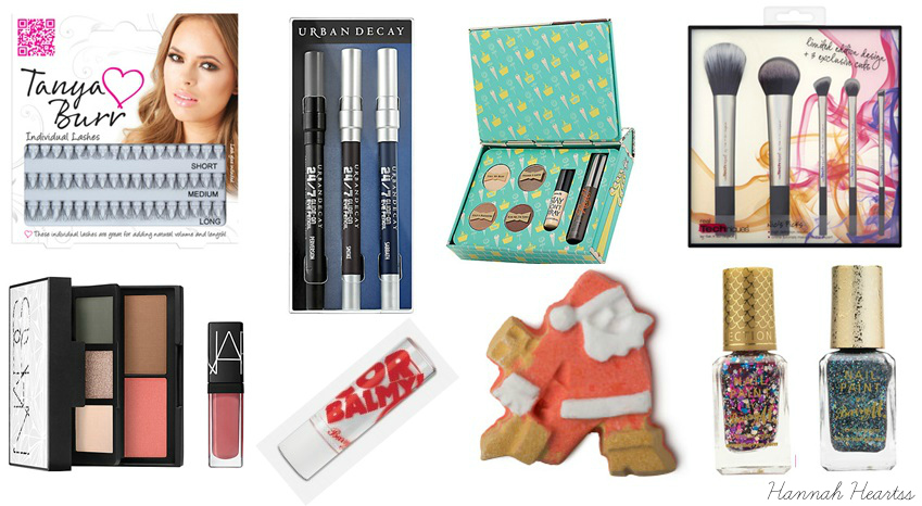 Beauty Wishlist #16