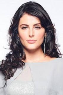 قصة حياة برونا عبد الله (Bruna Abdullah)، ممثلة برازيلة تعمل في بوليوود
