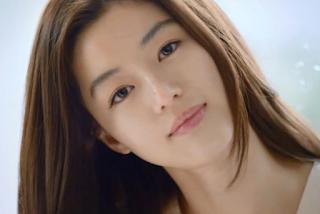 5.junji hyun - artis korea tercantik dan terseksi di tahun 2017