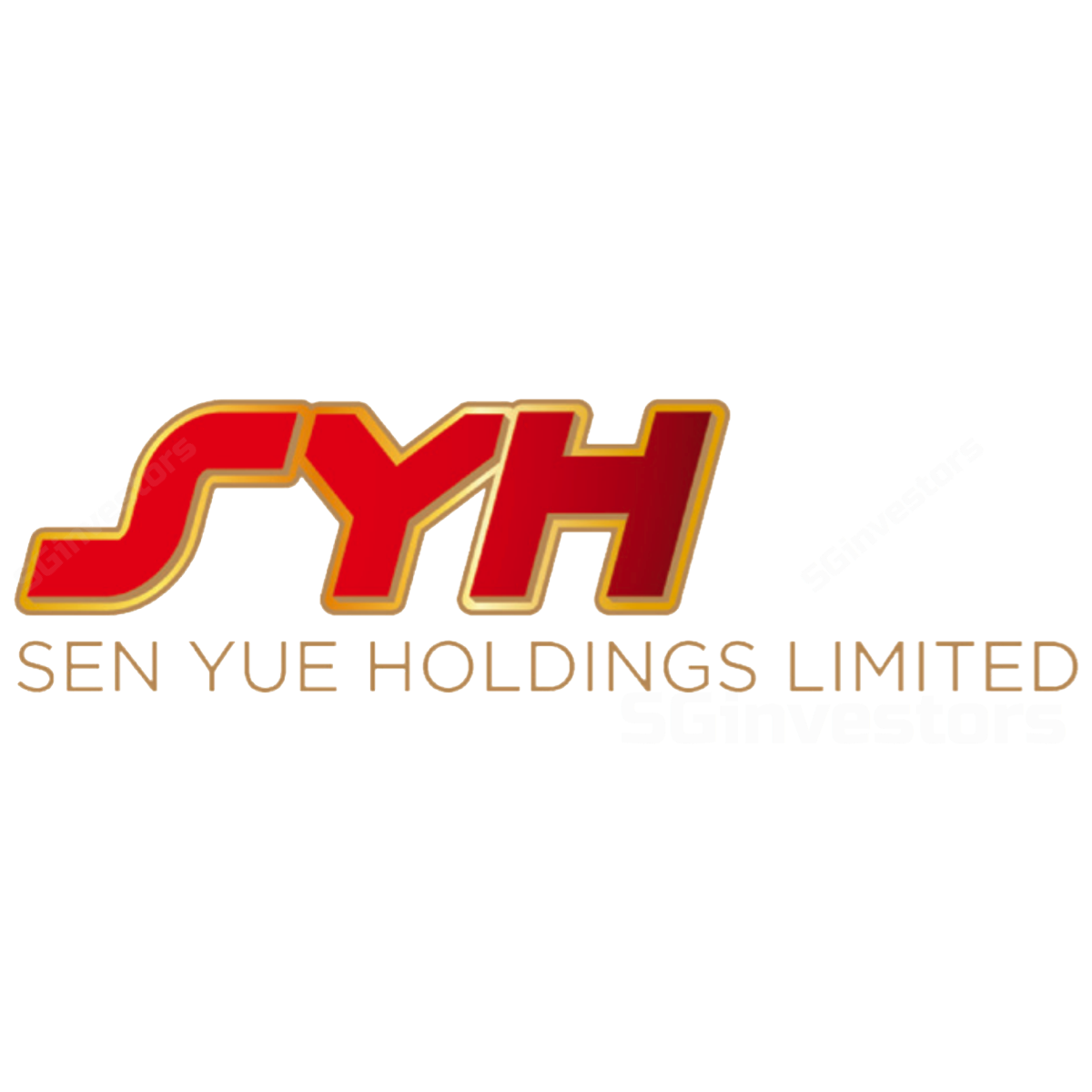 SEN YUE HOLDINGS LIMITED (SGX:5BS) @ SGinvestors.io
