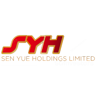 SEN YUE HOLDINGS LIMITED (5BS.SI) @ SG investors.io