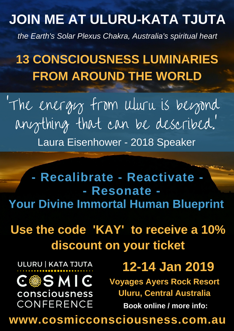 Consciousness development and research group australia cosmic cosmic consciousness conference discount promo code and booking information malvernweather Gallery