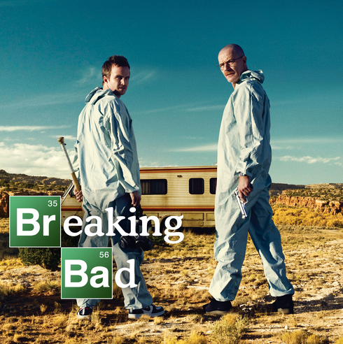 Metanfetamina - A droga da série Breaking Bad
