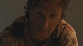 The Walking Dead - Capitulo 09 - Temporada 6 - Español Latino Online - 6x09: No Way Out