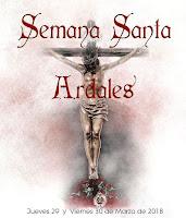 Ardales- Semana Santa 2018