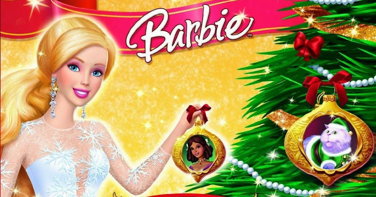 Watch Barbie in a Christmas Carol (2008) Full Movie Online | barbieisbarbie