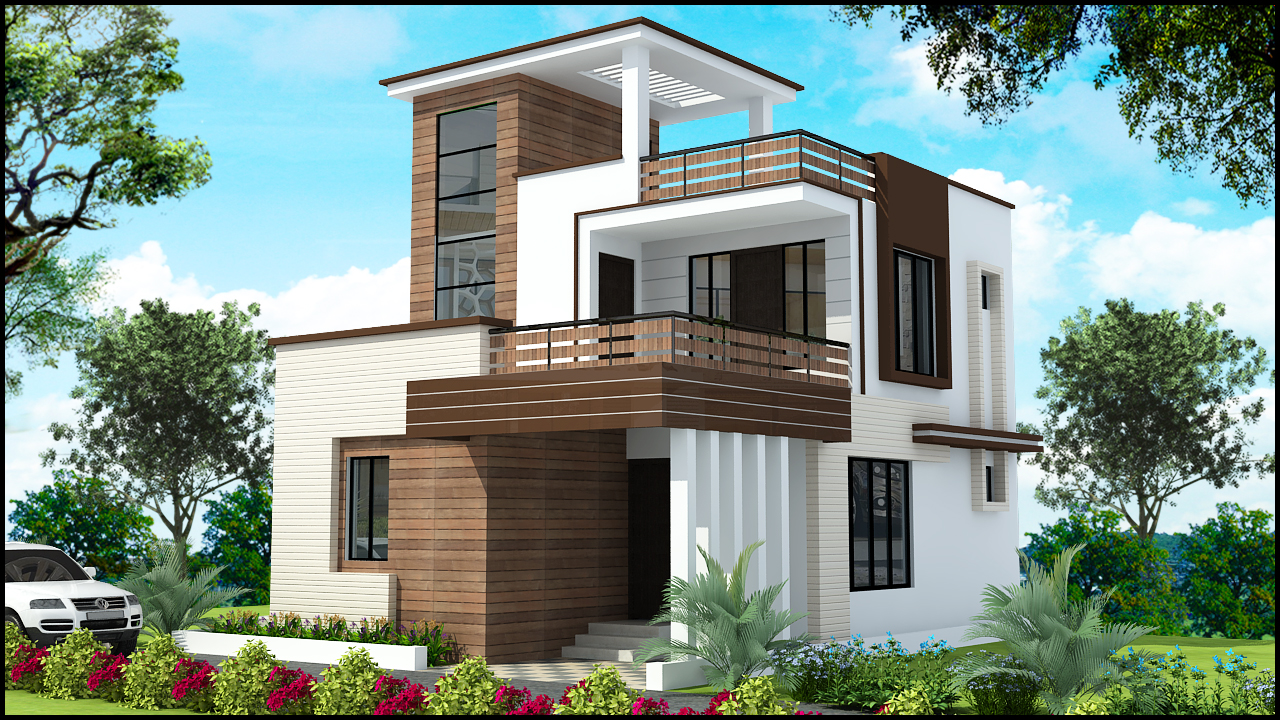Archplanest: Best House Design India
