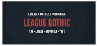 Font free webdesign font amazing for design