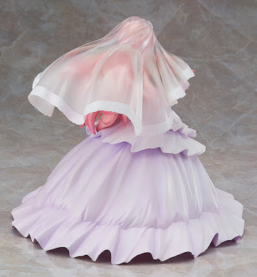 "Louise: Finale Wedding Dress Ver. de ""Zero no Tsukaima"" - Kadokawa"