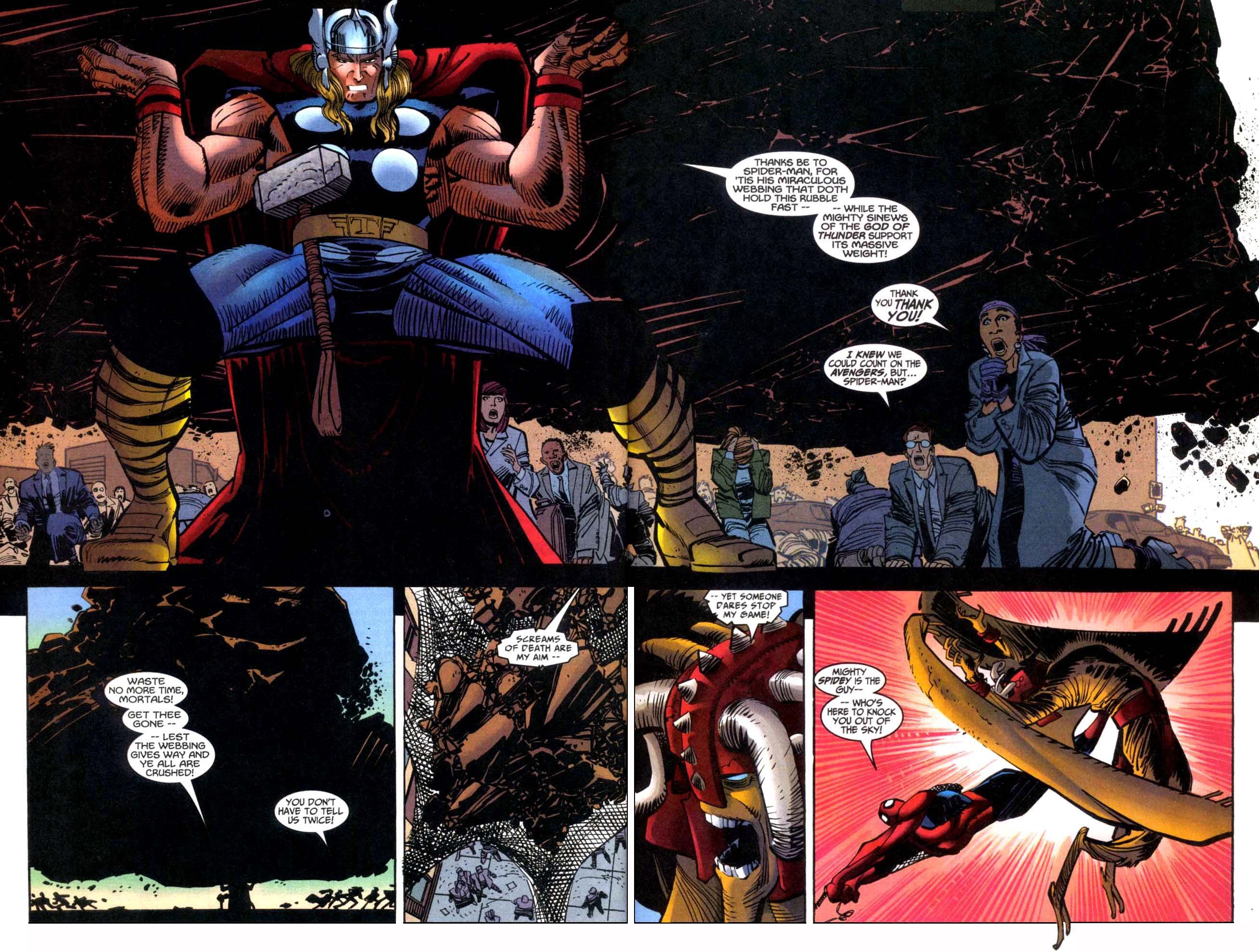 Thor (1998) Issue #8 #9 - English 18