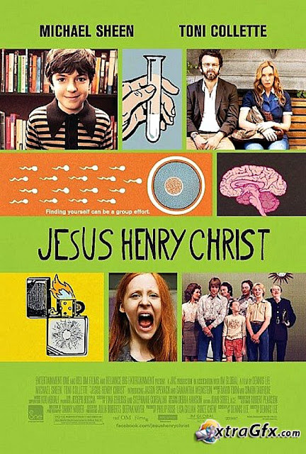Jesus Henry Christ (2012) พระเจ้าจ๋า ส่งพ่อมาให้ผมเหอะ