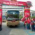 2.200 Pedagang Mi Ikut Mudik Gratis Indofood