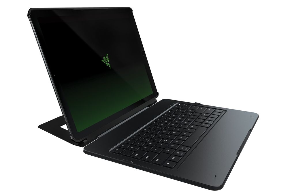 Razer introduces a wireless mechanical keyboard for the iPad Pro