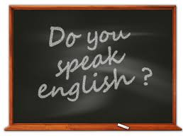 5 things soon begin to speak in English