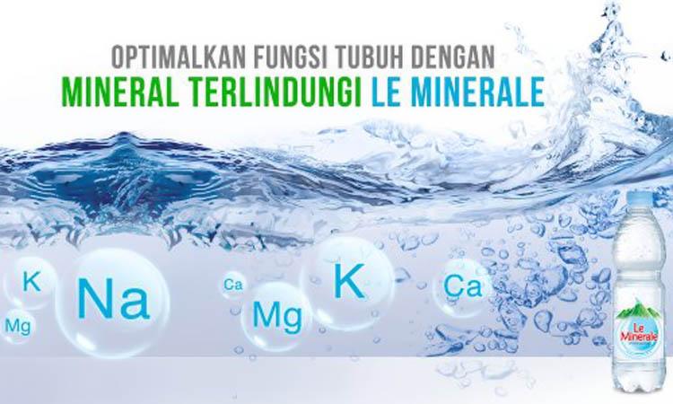 87+ Gambar Air Le Minerale Terbaik