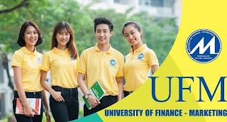 Các trường đại học có ngành marketing tốt