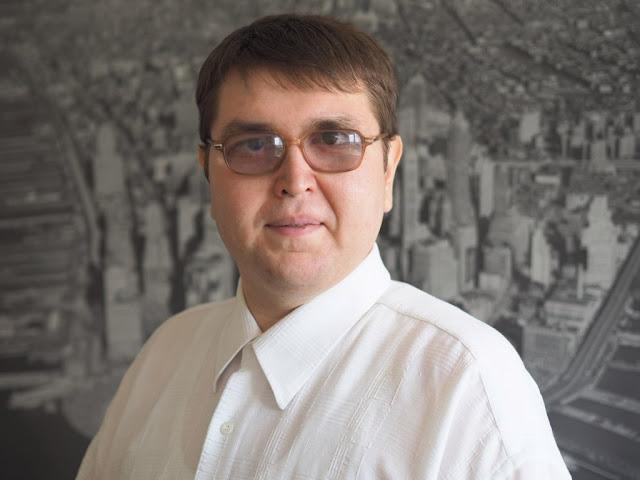 Ваш любимый психолог Евгений Седов